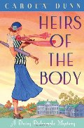 Heirs of the Body   (Daisy Dalrymple Mysteries #21)