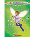 Amy the Amethyst Fairy (Rainbow Magic: The Jewel Fairies, No. 5)