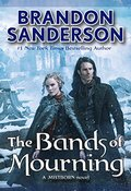 Bands of Mourning (Mistborn), The