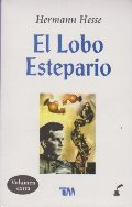 El Lobo Estepario (Spanish Edition)