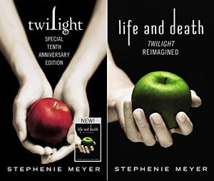 Twilight Tenth Anniversary Edition