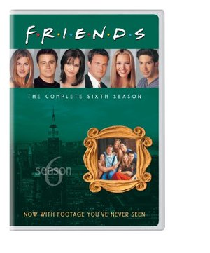 Friends: Season 6 (Repackaged)