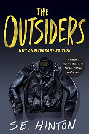 Outsiders 50th Anniversary Edition, The