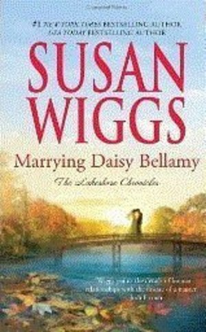 Marrying Daisy Bellamy (LARGE PRINT) (The Lakeshore Chronicles)