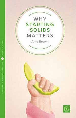 Why Starting Solids Matters N19