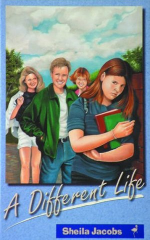 Different Life (Flamingo Fiction 9-13s), A