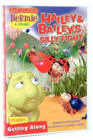 Hermie & Friends:  Hailey & Bailey's Silly Fight