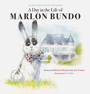 Day in the Life of Marlon Bundo, A