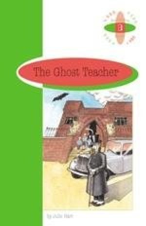 Ghost Teacher the