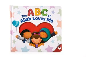 ABC of Allah loves me, The