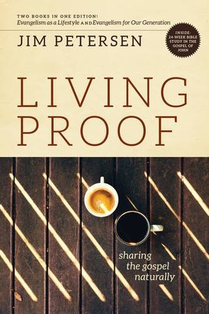 Living Proof (LifeChange)