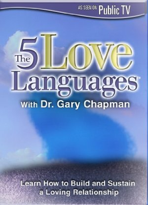 5 Love Languages With Dr. Gary Chapman, The