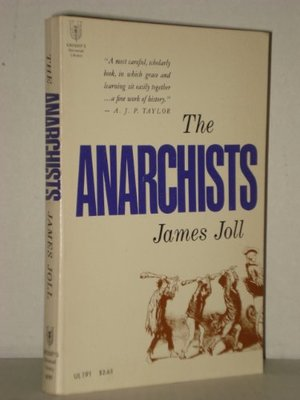 Anarchists, The