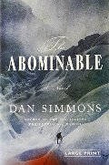 Abominable: A Novel, The