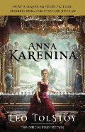Anna Karenina (Movie Tie-in Edition): Official Tie-in Edition (Vintage Classics)