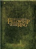 Lord of the Rings: The Fellowship of the Ring (Special Widescreen Extended Edition) (4 Discs), The
