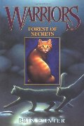 Forest of Secrets (Warriors, Book 3)