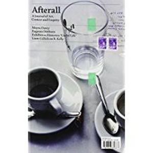 Afterall A Journal of Art, Context and Enquiry AJACE: No.29 Spring 2012