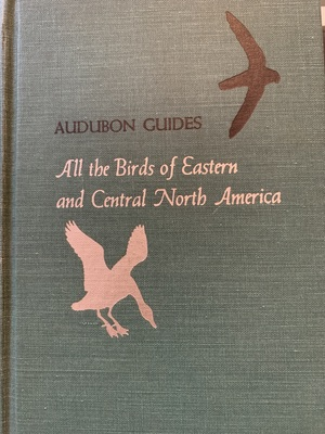 All the Birds of Eastern and Central North America