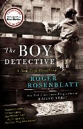 Boy Detective: A New York Childhood, The