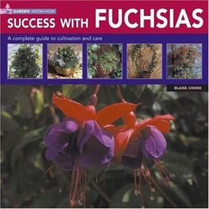 Success with Fuschias