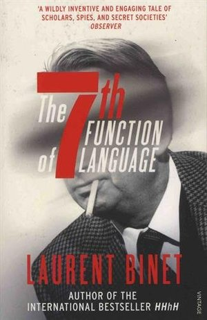 7th Function of Language, The