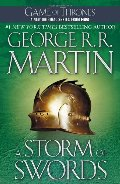 Storm of Swords: A Song of Ice and Fire: Book Three, A
