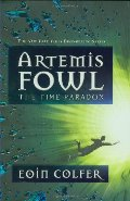 Time Paradox (Artemis Fowl, Book 6), The
