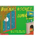 Buenas noches luna / Goodnight Moon (Picture Hippo) (Spanish Edition)