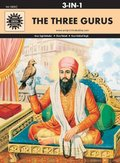 Three Gurus (10029), The