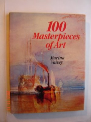 100 masterpieces of art