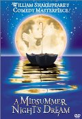 Midsummer Night's Dream, A [DVD]