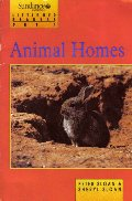 Animal Homes (Little Red Readers)