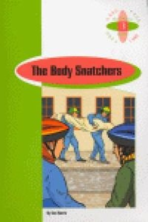 BODY SNATCHERS ESO1 BURLIN