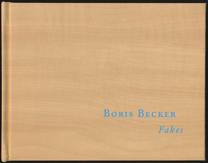 Boris Becker Fakes 232
