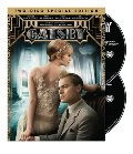 Great Gatsby (Two-Disc Special Edition DVD + UltraViolet), The
