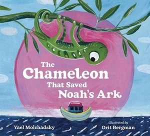 Chameleon that Saved Noah's Ark, The