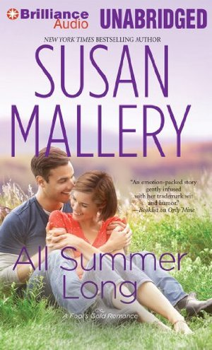 All Summer Long (Fool's Gold Series)