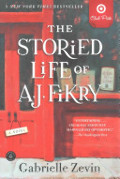 Storied Life of Aj Fikry-target Club Pick, The
