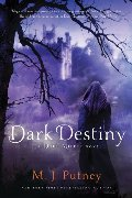 Dark Destiny (Dark Mirror)