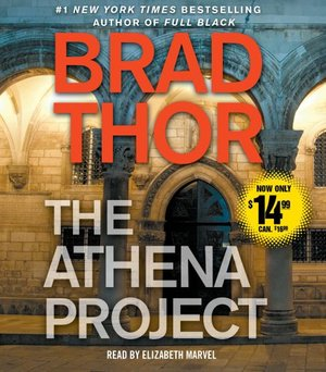 Athena Project: A Thriller, The