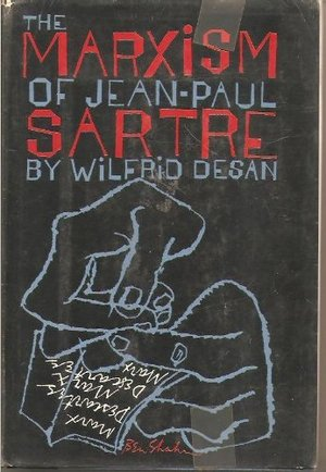 Marxism of Jean Paul Sartre