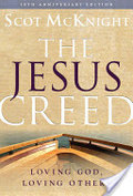Jesus Creed, The