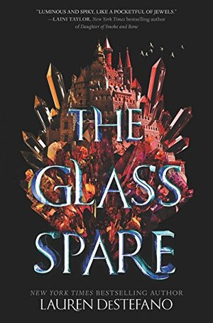 Glass Spare, The