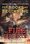 Fire Chronicle (Books of Beginning), The