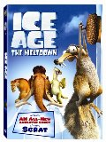 Ice Age: The Meltdown (Bilingual)