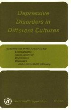 Depressive Disorders in Different Cultures