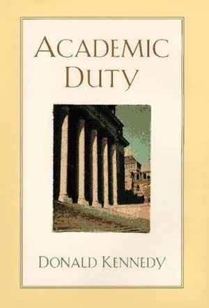 Academic Freedom and Academic duty