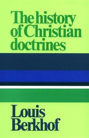 History of Christian Doctrine, The