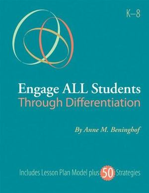 Engage All Students Through Differentiation